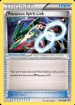 XY Roaring Skies card 87