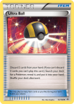XY Roaring Skies card 93