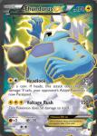 XY Roaring Skies card 98
