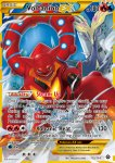 XY Steam Siege card 115