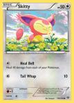 XY card 104