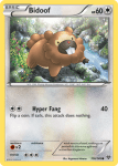XY card 106