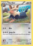 XY card 109