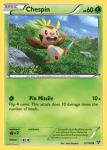XY card 12