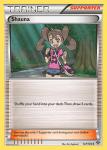 XY card 127