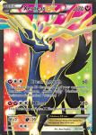 XY card 146
