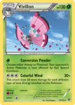 XY card 17