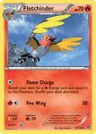 XY card 27