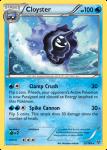 XY card 32