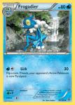 XY card 40