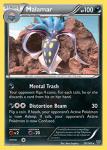 XY card 76