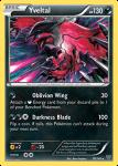 XY card 78