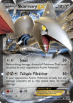 XY card 80