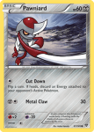XY card 81
