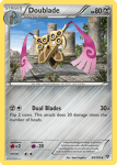XY card 84