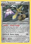 XY card 85
