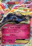 XY card 97