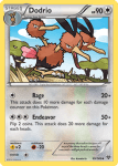 XY card 99