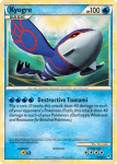 HeartGold and SouldSilver Call of Legends card 12