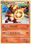 HeartGold and SouldSilver Call of Legends card 16