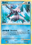 HeartGold and SouldSilver Call of Legends card 19