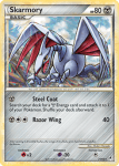 HeartGold and SouldSilver Call of Legends card 31