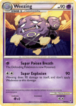 HeartGold and SouldSilver Call of Legends card 38