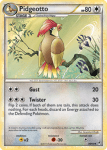 HeartGold and SouldSilver Call of Legends card 48