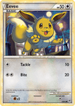 HeartGold and SouldSilver Call of Legends card 56
