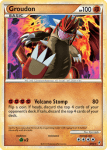 HeartGold and SouldSilver Call of Legends card 6