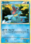 HeartGold and SouldSilver Call of Legends card 74