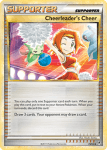 HeartGold and SouldSilver Call of Legends card 76