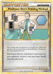 HeartGold and SouldSilver Call of Legends card 82