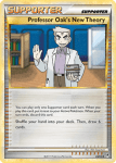 HeartGold and SouldSilver Call of Legends card 83