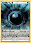 HeartGold and SouldSilver Call of Legends card 86