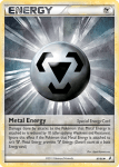 HeartGold and SouldSilver Call of Legends card 87
