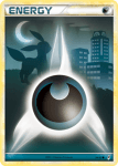 HeartGold and SouldSilver Call of Legends card 94