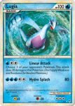 HeartGold and SouldSilver Call of Legends card SL7