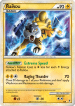 HeartGold and SouldSilver Call of Legends card SL9