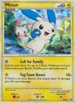 HeartGold and SoulSilver Promos card HGSS17