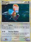 HeartGold and SoulSilver Promos card HGSS22