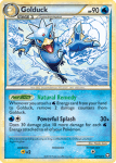 HeartGold and SoulSilver Triumphant card 22