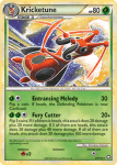 HeartGold and SoulSilver Triumphant card 24