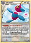 HeartGold and SoulSilver Triumphant card 7