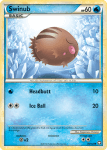 HeartGold and SoulSilver Triumphant card 79