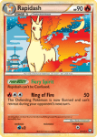 HeartGold and SoulSilver Triumphant card 8