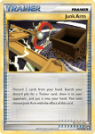 HeartGold and SoulSilver Triumphant card 87