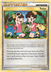HeartGold and SoulSilver Triumphant card 89