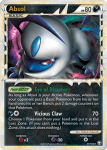 HeartGold and SoulSilver Triumphant card 91