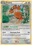 HeartGold and SoulSilver Undaunted card 11